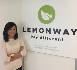 Patricia Choy Lemonway