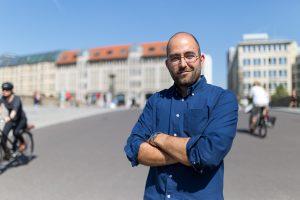 Diego Bestard CEO Urbanitae