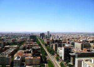 ciudades europeas donde invertir