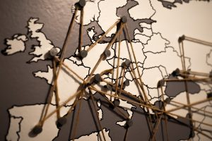 España en el mercado inmobiliario europeo