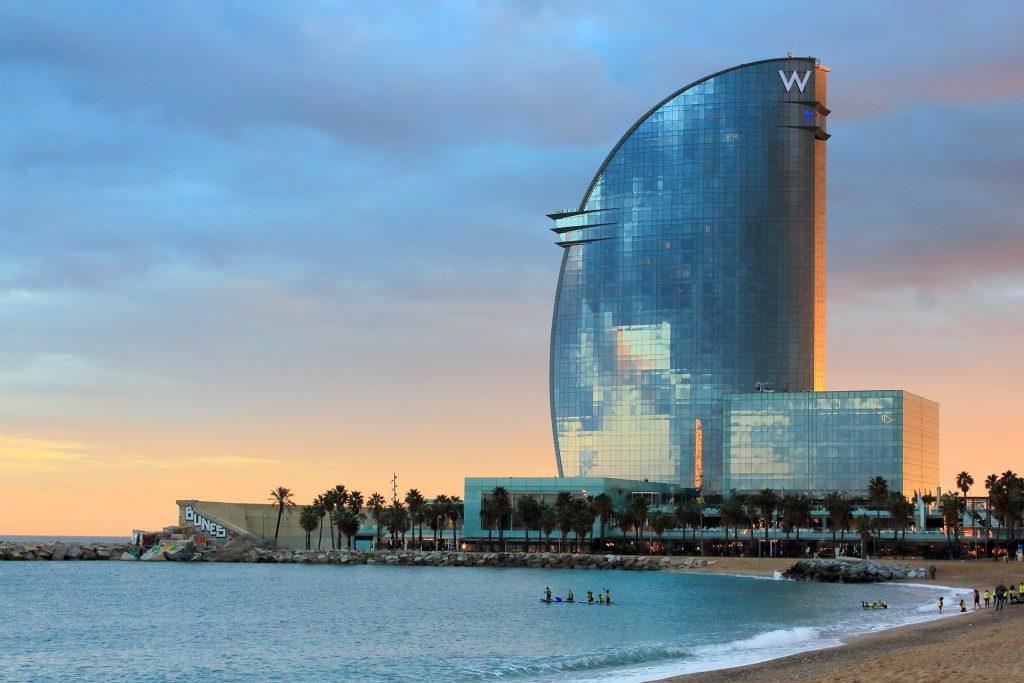 Inversión hotelera en España