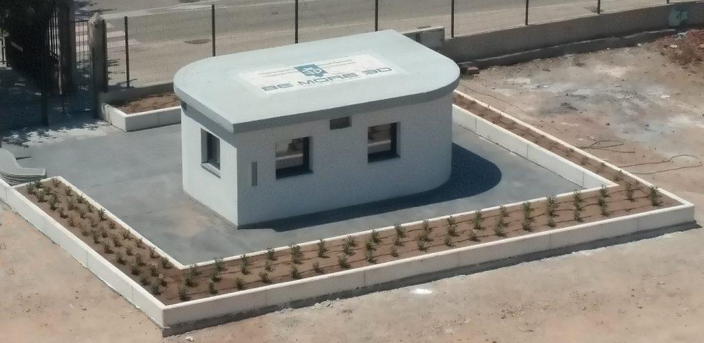 Cinco nuevos modelos de vivienda