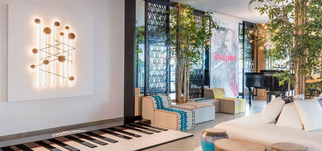 Cinco tendencias que marcarán el futuro del sector hotelero
