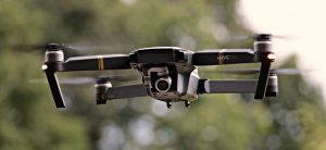 Los drones y su incursión en el sector inmobiliario