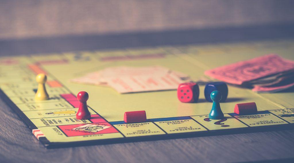 Juegos inmobiliarios monopily